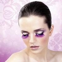Baci Magic Colors Eyelashes Model No. 518