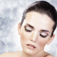 Baci The Starlight Edition Eyelashes Model No. 503