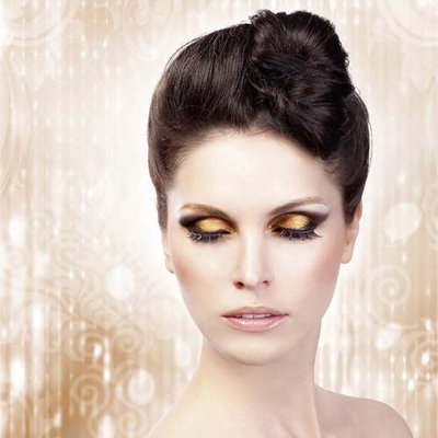Baci The Starlight Edition Eyelashes Model No. 495