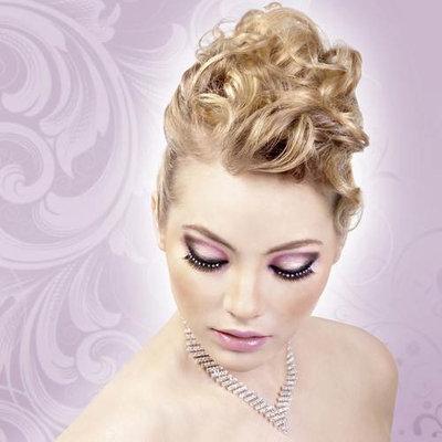 Baci Glamour Eyelashes Model No. 582