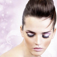 Baci The Starlight Edition Eyelashes Model No. 516