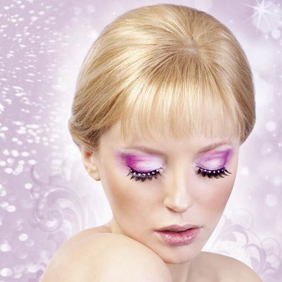 Baci The Starlight Edition Eyelashes Model No. 505
