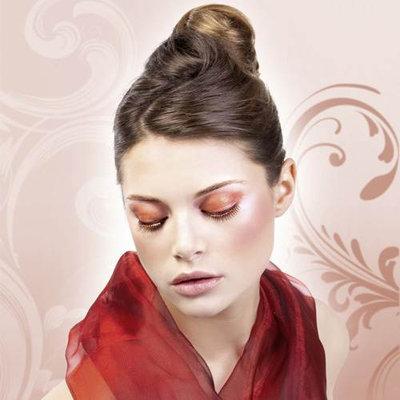 Baci Glamour Eyelashes Model No. 593