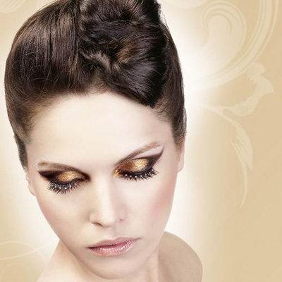 Baci Glamour Eyelashes Model No. 578