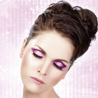 Baci The Starlight Edition Eyelashes Model No. 502