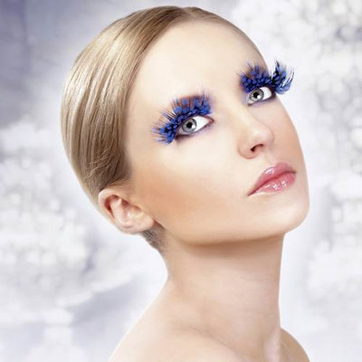 Baci Paradise Dreams Eyelashes Model No. 633