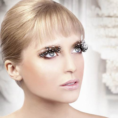 Baci Paradise Dreams Eyelashes Model No. 607