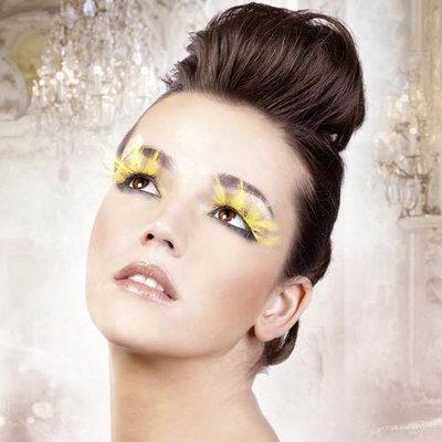 Baci Paradise Dreams Eyelashes Model No. 640