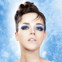 Baci Magic Colors Eyelashes Model No. 534