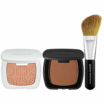 bareMinerals Glow For The Bronze Kit