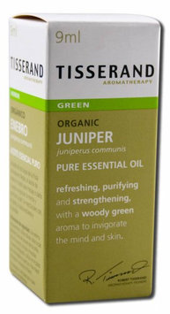 Tisserand Aromatherapy Tisserand Juniper Organic Essential Oil (9ml)
