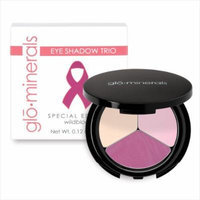 glominerals gloEye Shadow Trio - Wildbloom .12 oz/3.4 g
