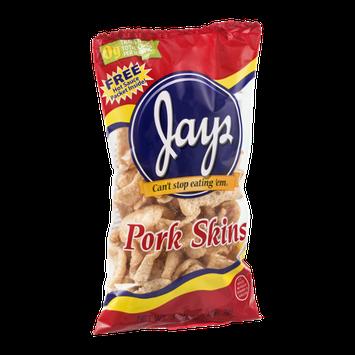 Jays Pork Skins