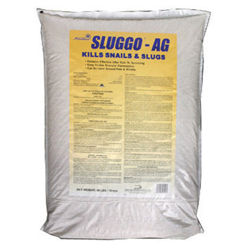 Monterey Sluggo AG 40-pound 40 lbs.