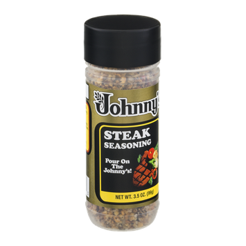 Johnny's Steak Seasoning