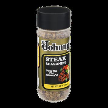 Johnny's Steak Seasoning