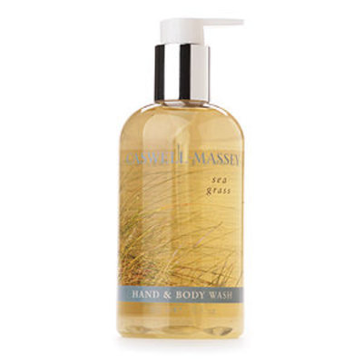 Caswell-Massey Sea Grass Hand and Body Wash