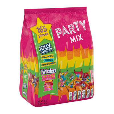 Hershey's Party Mix Snack Assortment