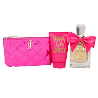 Juicy Couture Viva La Juicy Fragrance Gift Set (A $111 Value) Women's