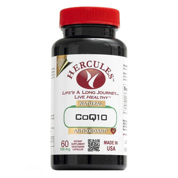 Hercules Co Enzyme Q 10