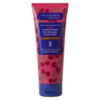 Dubble Trubble Cherry 2 in 1 Shampoo & Body Wash - 6.8 fl oz