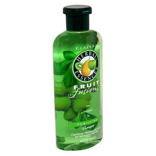 Herbal Essences Fruit Fusions Purifying Shampoo