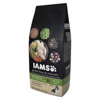 IAMS Iams Grain Free Naturals Chicken & Garden Pea Recipe Dry Dog Food 4