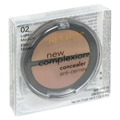 Revlon New Complexion SPF 15 Concealer