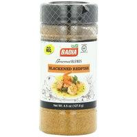 Badia Spices inc Seas, Blcknd Redfish, Jar, 4.50-Ounce (Pack of 6)