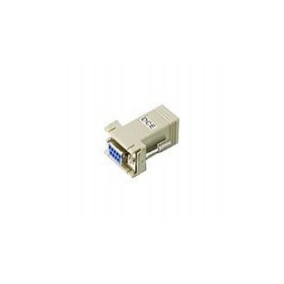 ATEN SA0146 - Serial adapter - RJ-45 (F) - DB-9 (F)