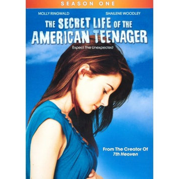 Buena Vista The Secret Life of the American Teenager - Season One