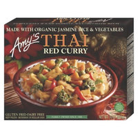 Amy's Kitchen Amy's Thai Red Curry 10 oz