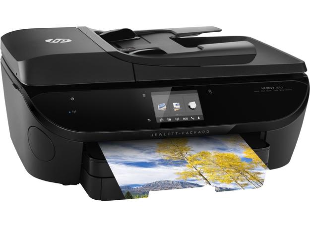 Hewlett Packard HP e-All-in-One Printer