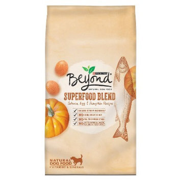 Purina Beyond Salmon, Egg, and Pumpkin Recipe 14 lb
