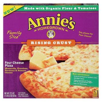 Annie's®  Rising Crust Four Cheese Pizza