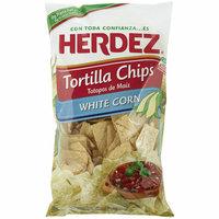 Herdez White Corn Tortilla Chips