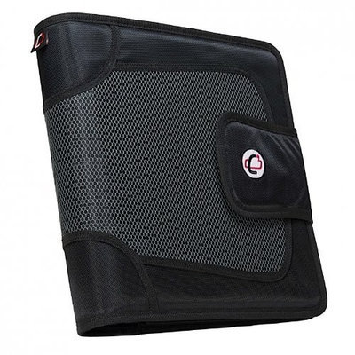 Case It Case-it Binders - Back to Scool Hard to Find Assortment (The Open Tab - Black)