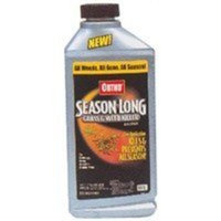 Scotts Ortho 474633 Season Long Max Weed and Grass Concentrate Pack Of 6