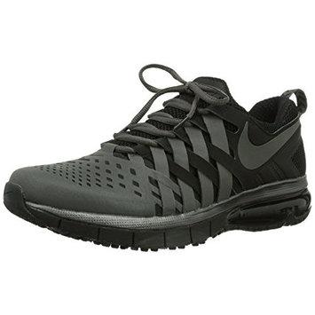 Nike Men's Fingertrap Max Reflect Silver/Rflct Slvr/Wht Training Shoe 11 Men US []