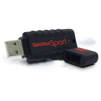 CENTON Centon DataStick Sport 4GB USB 2.0 Flash Drive