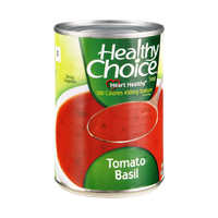 Healthy Choice Tomato Basil Soup