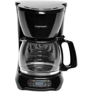 Chefman 12-Cup Coffee Maker