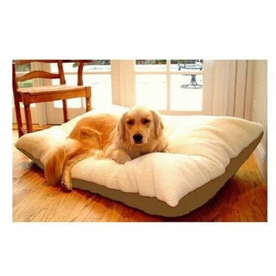 Majestic Pet Products Rectangle Pet Bed 36x48 inch Large