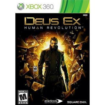 Square Enix Deus Ex: Human Revolution (Xbox 360)