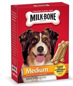 MilkBone