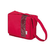 Teutonia T-Changing Bag, Venetian Red