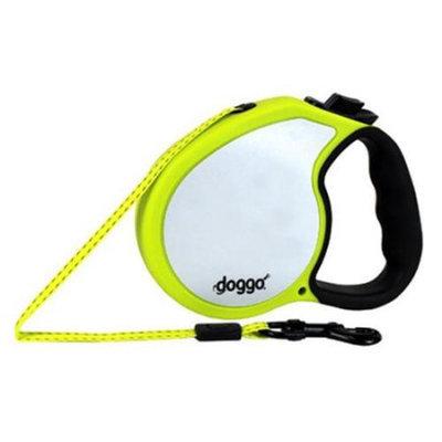 Doggo Everyday Retractable Dog Leash - Medium