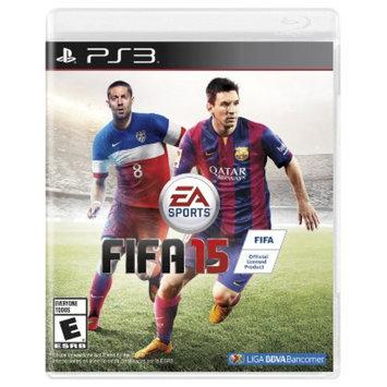 EA FIFA 15 PS3