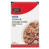 market pantry Market Pantry Chicken Sausage Gumbo 17.6 oz