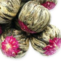 Davidson's Tea Davidson Organic Tea 6204 Bulk Spring Cup 10 Pieces Tea